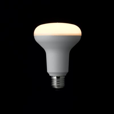 YAZAWA(ヤザワ) R80レフ形LED電球 電球色 E26 非調光タイプ LDR8LH