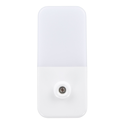 YAZAWA(ヤザワ) 明暗LEDセンサーライト ホワイト  NASN23WH 画像2