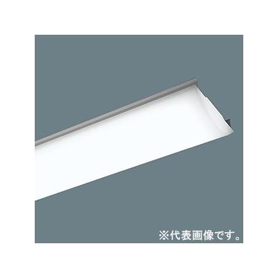 パナソニック 一体型LEDベースライト ライトバーのみ 《iDシリーズ》 110形 一般タイプ 13400lmタイプ 調光タイプ Hf86形×2灯定格出力型器具相当 昼光色 NNL8300EDCLA2