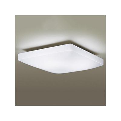 パナソニック LEDシーリングライト 角型タイプ ~8畳用 調光・調色タイプ 昼光色~電球色 リモコン付  LSEB1113