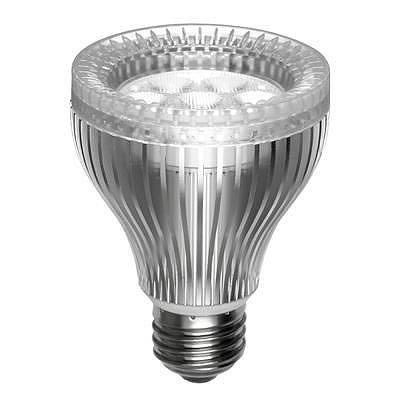 YAZAWA(ヤザワ) ビーム形LEDランプ(昼白色相当) LDR8NW