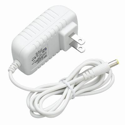 LEDスタンド SDLE07N12用ACアダプター(白)