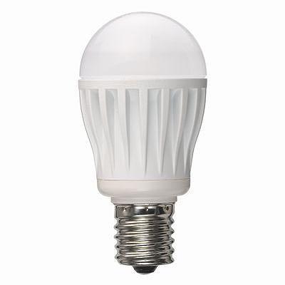 YAZAWA(ヤザワ) PS35形LEDランプ電球色E17(40W相当) LDA5LH35E17