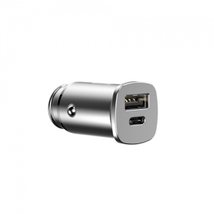 BASEUS(ベースアス) カーチャージャー USB2ポート 最大出力3.1A ブラック  DCCALL-ML01 画像3