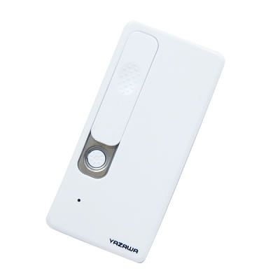 YAZAWA(ヤザワ) USB充電式ライター  TVR23WH 画像3