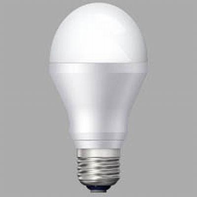 東芝 一般形LED電球8.2W昼白色 調光対応 LDA8NGKD60W