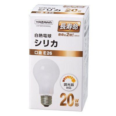 YAZAWA(ヤザワ)  LW100V20WWL