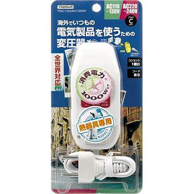 YAZAWA(ヤザワ)  HTDC130240V1000W