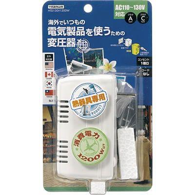 YAZAWA(ヤザワ)  HTD130V1200W
