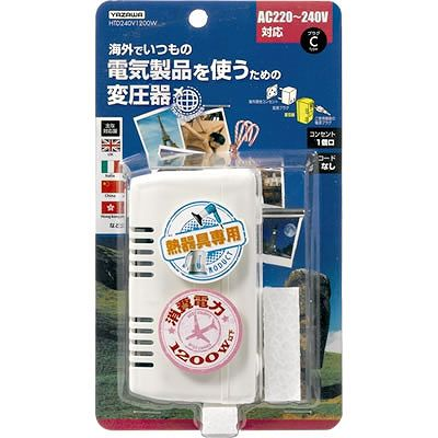 YAZAWA(ヤザワ)  HTD240V1200W