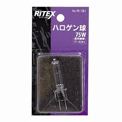 RITEX(ライテックス)  R181