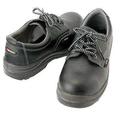 アイトス ★セーフティシューズ(ウレタン短靴ヒモ) ブラック 30.0cm AZ59801-710-30