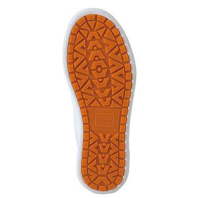 アイトス ★耐滑コックシューズ Grip Max ブラック 22.5cm 耐油底  AZ4440-010-22.5 画像3