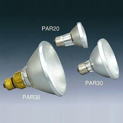 日立 ハロゲン電球 PAR38形 45W 27° E26 JDR110V45W/K12M-F