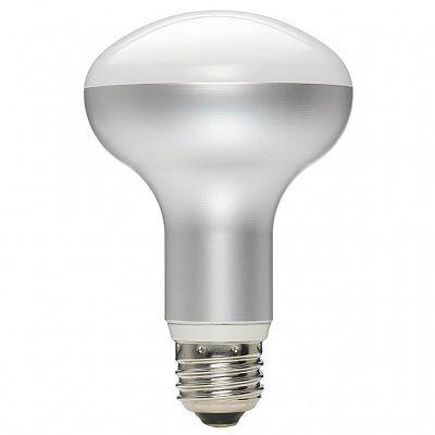 YAZAWA(ヤザワ) LED電球 R80レフ形 調光対応 電球色 E26 LDR10LHD