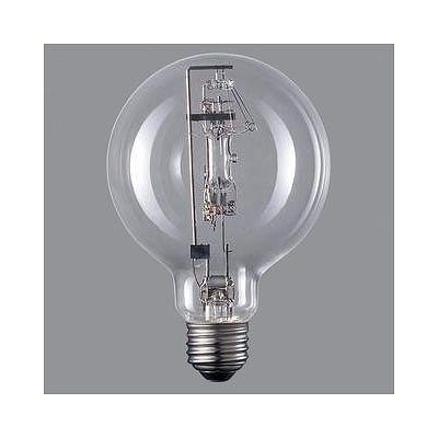 パナソニック バラストレス水銀灯(旧称:パナボール水銀灯) ボール形 100-110V 100形 透明形 口金E26 BH100-110V100WC/N