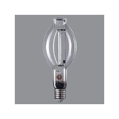 パナソニック ハイゴールド 効率本位形 水銀灯安定器点灯形(始動器内蔵形) 一般形 180形 透明形 口金E39 NH180L/N