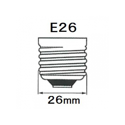 岩崎電気 写真照明用アイランプ スポット(集光形) 500W E26  PRS500W 画像2
