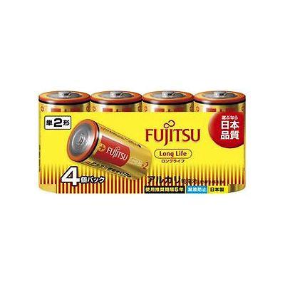 富士通  LR14FL(4S)_5set