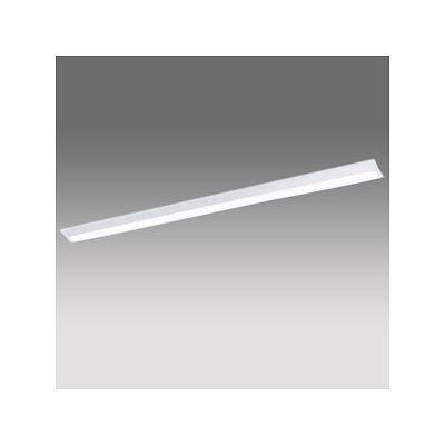 パナソニック 一体型LEDベースライト《iDシリーズ》 110形 直付型 Dスタイル W230 省エネタイプ 調光タイプ FLR110形器具×2灯節電タイプ 昼白色 XLX800DHNLA2