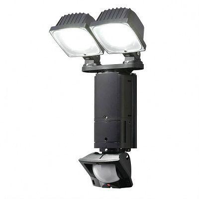 OPTEX(オプテックス) ★センサライトLED調光2灯タイプ  EL202L