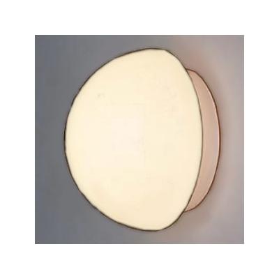 日立 シーリングライト 洗面/浴室/トイレ用 防湿型 壁面・天井取付兼用型 直付けタイプ 口金E17 LED電球別売り  LLCW4630E 画像2