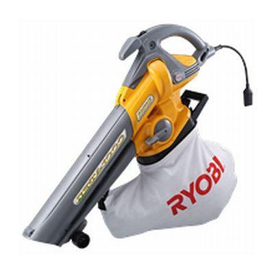 RYOBI(リョービ) ガーデン機器ブロワバキューム  RESV-1000