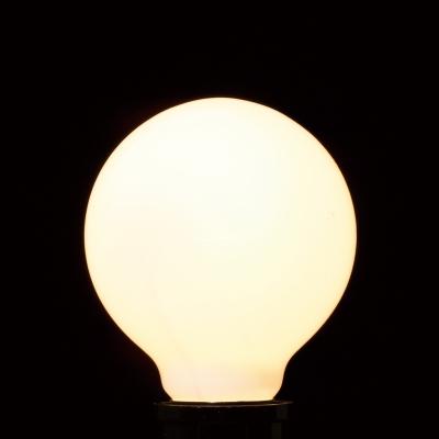 YAZAWA(ヤザワ) ボール電球40W形ホワイト  GW100V38W70 画像2