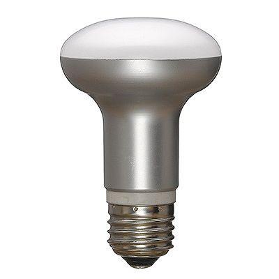 YAZAWA(ヤザワ) 調光対応レフ形LED電球6.5W電球色 LDR7LHD