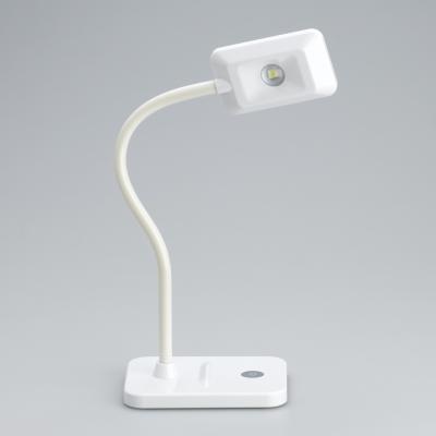 YAZAWA(ヤザワ) 【在庫限り】蓄電池LEDスタンドライト白  Y07SDL04W02WH 画像3