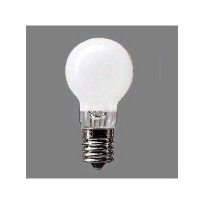 パナソニック ミニクリプトン電球 110V 40W形 ホワイト E17口金  LDS110V36WWK
