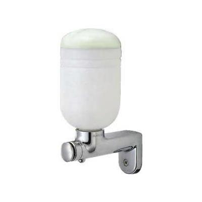 カクダイ A型石ケン水入れ 容量350ml ビス付 石ケン水容器 2057M