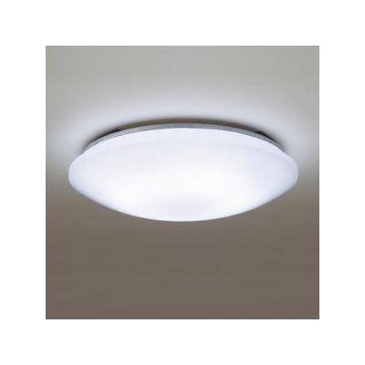 パナソニック LEDシーリングライト ~10畳用 調光タイプ 昼白色  LSEB1054