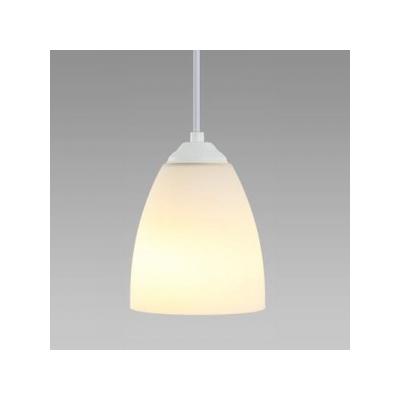 NEC(エヌイーシー) LED小型ペンダント 電球色 一般電球50形×1灯相当 口金:E26 コードアダプタ付  XC-LE26105L
