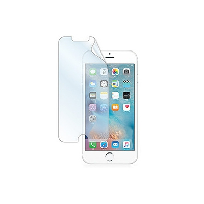 サンワサプライ ブルーライトカット液晶保護指紋反射防止フィルム iPhone 6s Plus/6 Plus用 PDA-FIP59BCAR