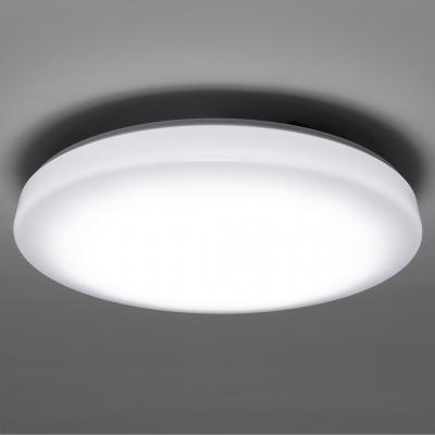 YAZAWA(ヤザワ) 【取付け簡単!】LEDシーリングライト 6畳用 CEL06D01