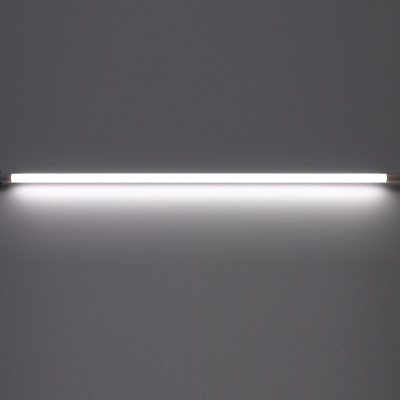 YAZAWA(ヤザワ) LED直管昼白色 40W形グロー式100-240V  LDF40N1620VF 画像3