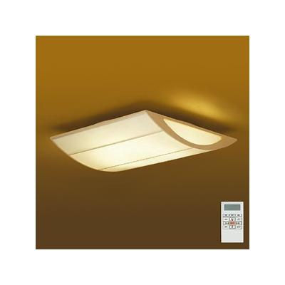 DAIKO LED和風シーリングライト ~10畳 調色・調光タイプ(昼光色~電球色) クイック取付式 リモコン・プルレススイッチ付  DCL-38563