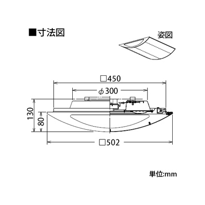 DAIKO LED和風シーリングライト ~8畳 調色・調光タイプ(昼光色~電球色) クイック取付式 リモコン・プルレススイッチ付  DCL-38562 画像3
