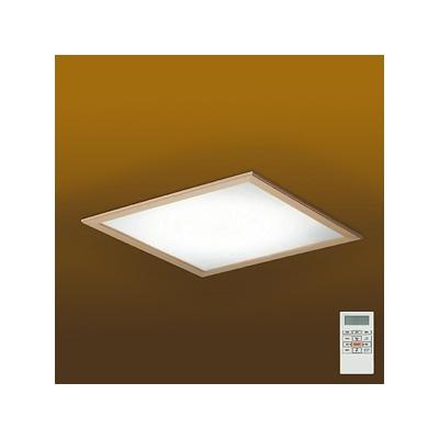 DAIKO LED和風シーリングライト ~8畳 調色・調光タイプ(昼光色~電球色) 天井取付専用/埋込式 リモコン・プルレススイッチ付  DBL-4640FT