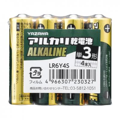 YAZAWA(ヤザワ)  LR6Y4S