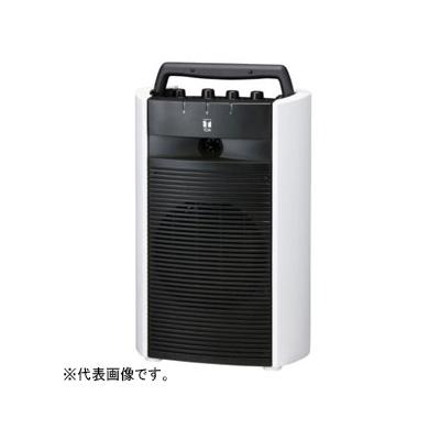 TOA ワイヤレスアンプ シングルタイプ CD付 PLLシンセサイザー方式 ワイヤレスチューナーユニット(WTU-1720)1台内蔵 WA-2700CD