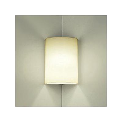 DAIKO LEDブラケットライト 電球色 非調光タイプ 白熱灯60Wタイプ E17口金 壁面取付コーナー用  DBK-37775