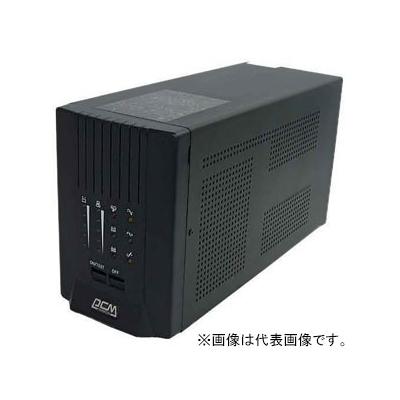 パワーコムジャパン 単相無停電電源装置 パワフルタイプ ラインインタラクティブ方式 出力容量950VA/560W 専用電源管理ソフトウェア付 SKP-950