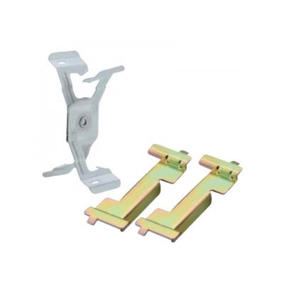 因幡電工 振れ抑制支持金具(振れ止め金具) クロスロックXタイプ (脱落防止金具付き) FL-XS