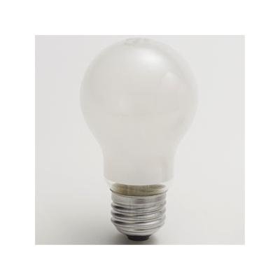 後藤照明 ホワイトシリカ球 60W E26口金 GLF-0286