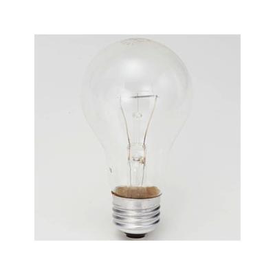 後藤照明 クリヤー球 100W E26口金 GLF-0289