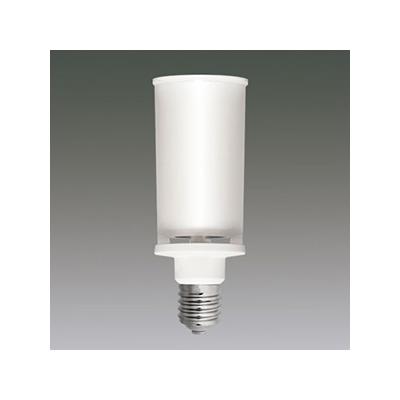 アイリスオーヤマ LED電球 《RCバルブ》 街路灯用HID代替 水銀灯200W相当 6000lmクラス 乳白カバー 昼白色 E39口金 LDTS33N-G-E39/F