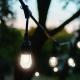 YAZAWA(ヤザワ) 連結式LED装飾ランプコード 12灯 昼白色相当 STRING12N