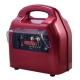 ジェフコム ポータブルハイブリット蓄電器 2way充電、出力 PC-300HYB 画像1